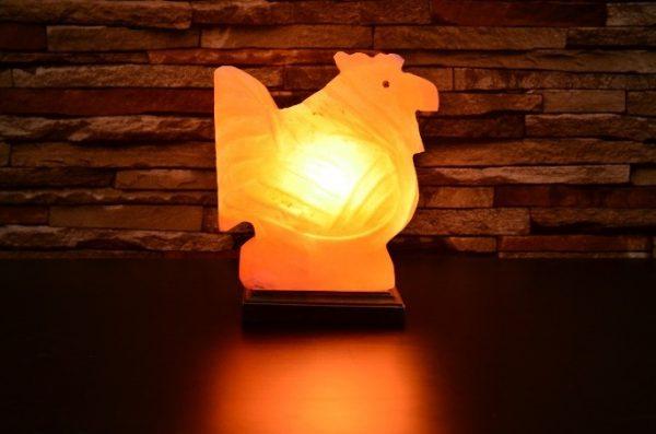 Hen Shaped Lamps - - Hub Salt eShop