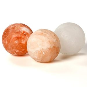Himalayan-crystal-rock-salt-Round-massage-ball