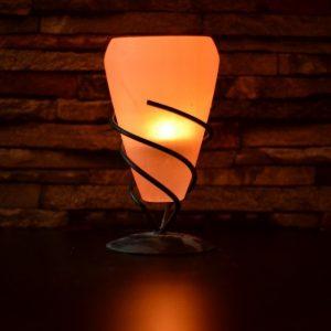 tea lights lamp - hubsalt