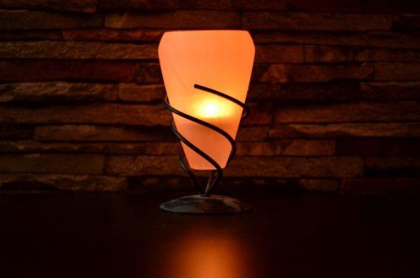 tea lights lamp - Hub Salt eShop