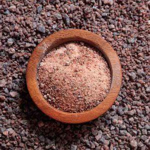 Black Salt-The Kala Namak