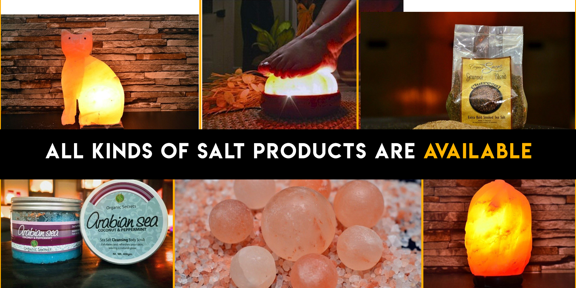 multi products of hubsalt