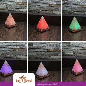 pyramid usb