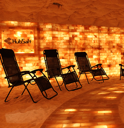 salt therapy in pakistan