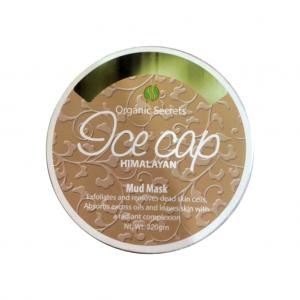 ice cap mud mask